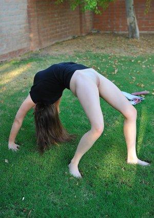 Flexible Porn Pics