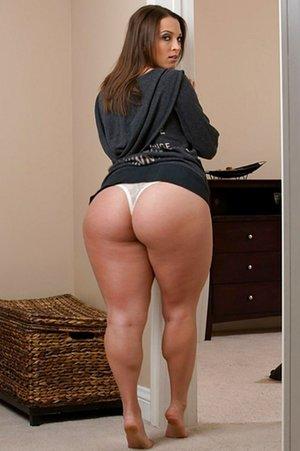 big ass milf pon