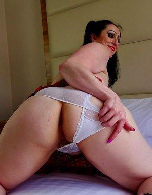 Milf Fat Ass Porn Pics